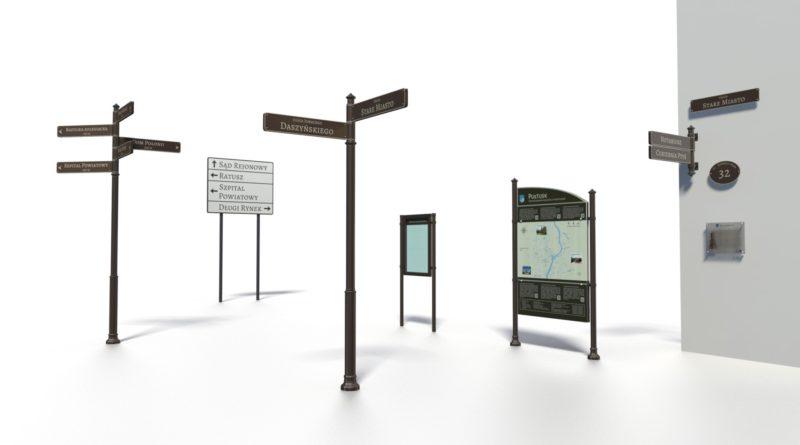 system informacji w Pułtusku