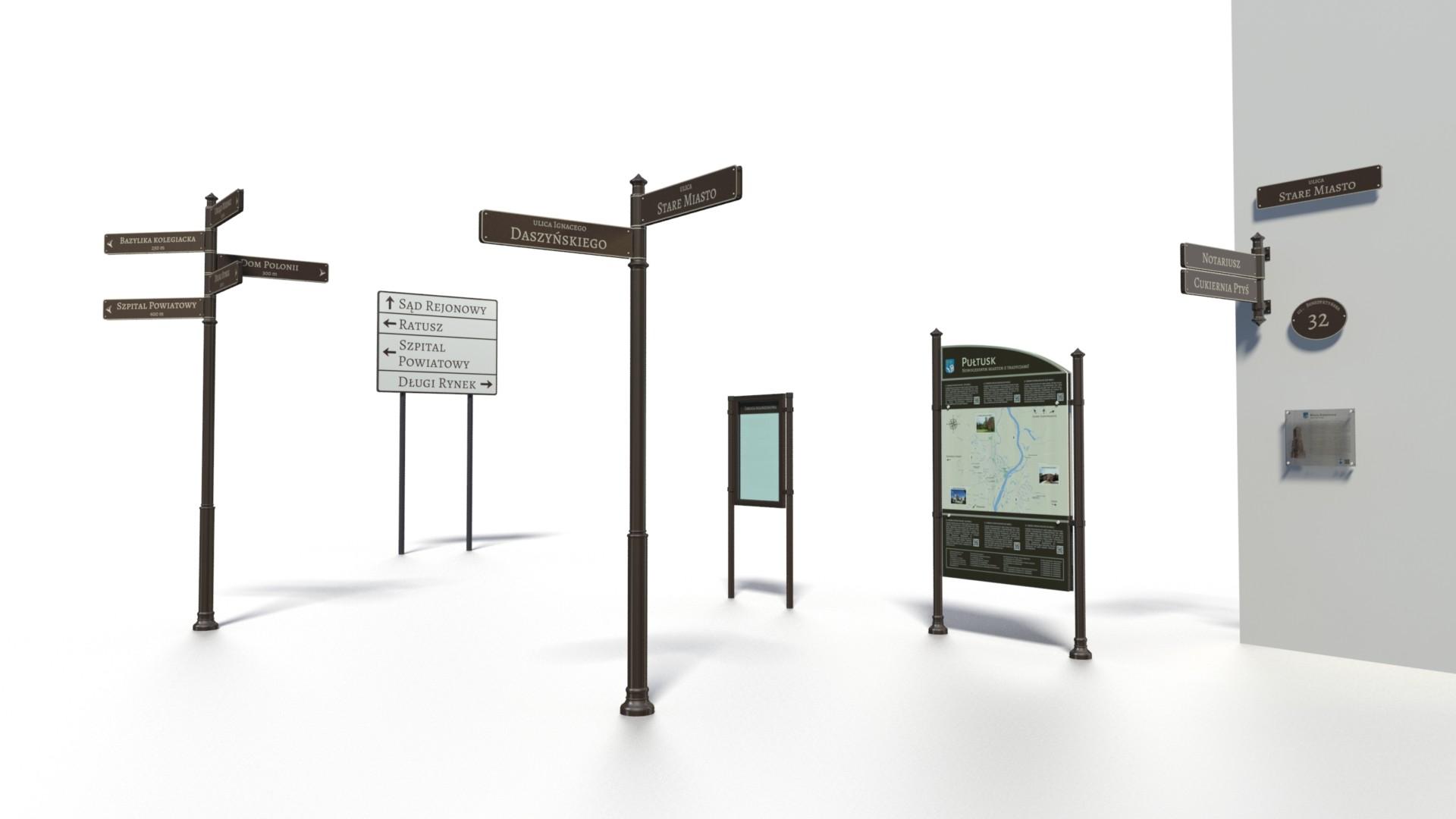 System Informacji Miejskiej w Pułtusku