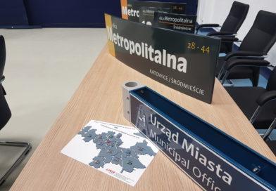 Czy Górnośląsko-Zagłębiowska Metropolia stworzy wspólny System Informacji Miejskiej?