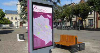 Kutno – miasto róż a system informacji miejskiej